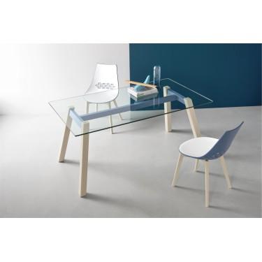 T-Table tafel 160 - Connubia