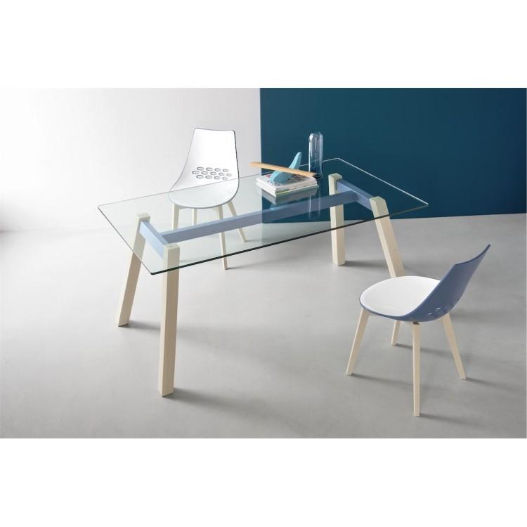 2T-Table tafel 180 - Connubia