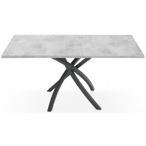 Twister tafel 130 - Connubia