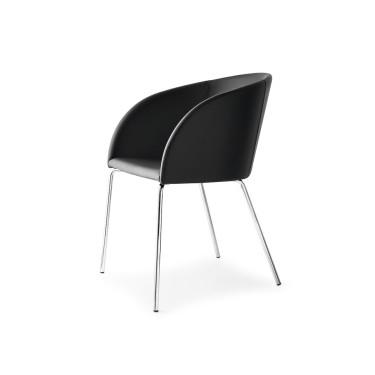 Rosie stoel - Connubia