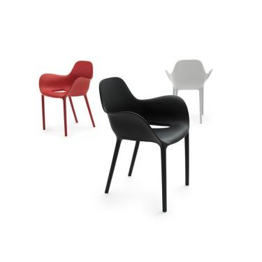 Sabinas stoel - Vondom