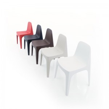 Solid stoel - Vondom