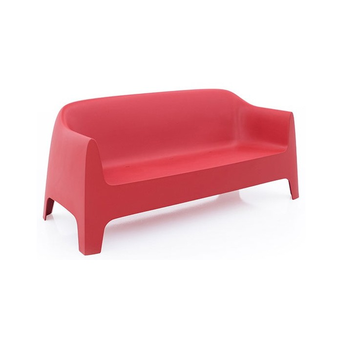 Solid sofa - Vondom