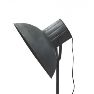 Factory Raw Iron vloerlamp | Label51