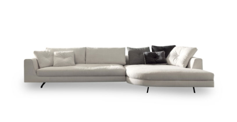 Valentini Eduard New Sofa