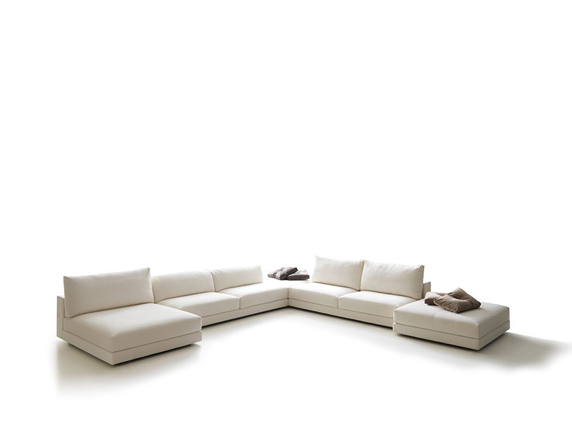 Valentini William New Sofa