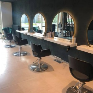 Hairsalon Galleriez Drongen (BE)